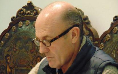 Angel Villar: «La intervención municipal desmiente a Juan Franco y demuestra que, prácticamente, ha duplicado la deuda»