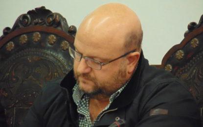"""Juan Carlos Valenzuela exige al alcalde que muestre su rechazo más enérgico sobre la miniserie """"La Línea la Sombra del Narco"""""""