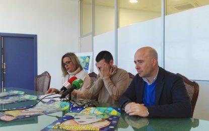 Las agrupaciones gaditanas Los Quitapupas, Tic-tac-tic-tac, Los Campaneros y Los Sirenitas serán las invitadas al concurso 2018
