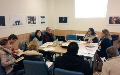El grupo motor que elabora el Plan local de Salud comienza la recogida de información