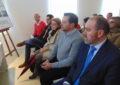 Diputación afirma que consigna 1´2 millones de euros para la residencia de mayores de La Línea