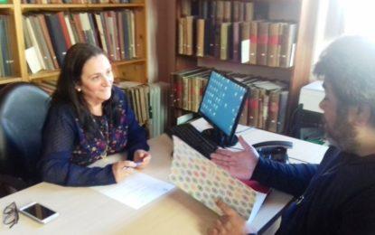 Cultura y Nakera Romí plantean los actos del Día Internacional del Pueblo Gitano