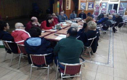 Juan Chacón invita a la Flavi a dialogar con Pedro Sánchez