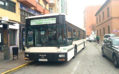Iniciado el servicio de la nueva empresa de autobuses con carácter provisional hasta el próximo mes de julio