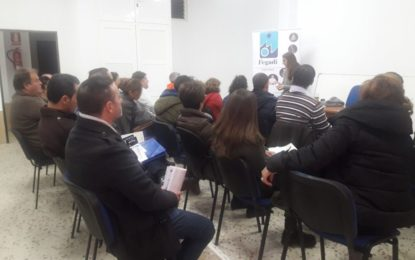"""Fegadi Cocemfe refuerza sus servicios de empleo con el programa de """"acciones experimentales"""""""