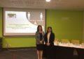 Representantes del Ministerio de Igualdad de Gibraltar participan en la promoción de la igualdad de género en los centros de trabajo