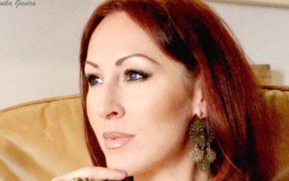 La artista Sandra Cabrera pondrá el broche de oro a la gala «Linenses con talento 2018 «