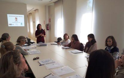 La concejalía de Sanidad inicia el tercer taller de Gestión Emocional Práctica