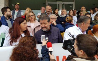 Arriaga lamenta la imagen negativa que sobre La Línea pretende dar el diario 'El Confidencial'