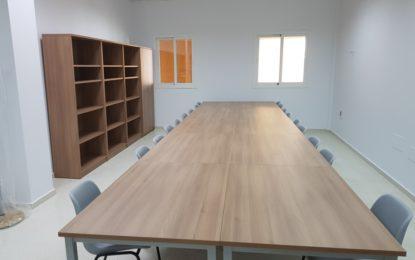 A partir del lunes, Asuntos Sociales, Planificación Familiar y el Centro de Información a la Mujer irán prestando servicio en el nuevo edificio de Poniente de la calle Purísima Concepción