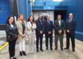 La Formación Profesional Dual ampliará su oferta en La Línea con ciclos formativos en la empresa Ubago