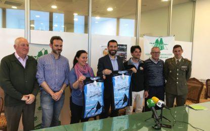 """Presentada la VII edición de la carrera de montaña """"Cresta de Sierra Carbonera"""""""