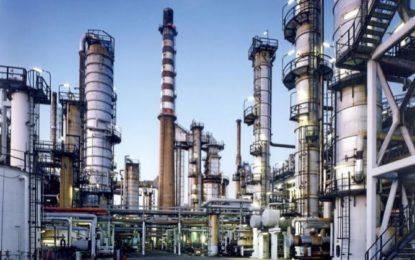 Verdemar Ecologistas en Acción denuncia una grave fuga en la refinería Cepsa de Benceno