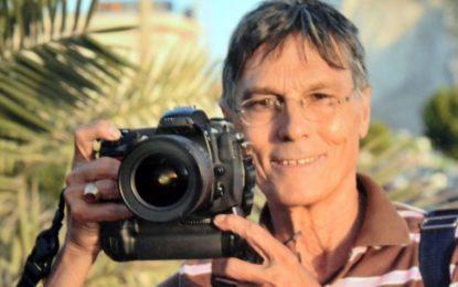 Fallece Manolo Aspirina, bandera del periodismo fotografico en La Línea
