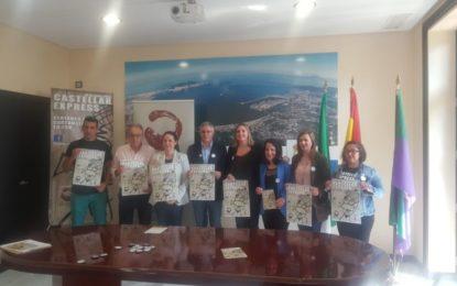 "Mancomunidad presenta el Certamen de Cortometrajes ""Castellar Express"""