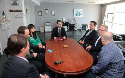 La atención sanitaria de Gibraltar aumenta los servicios quirúrgicos