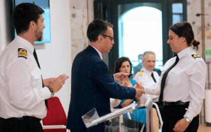 Gibraltar suma quince nuevos oficiales para Aduanas de HM
