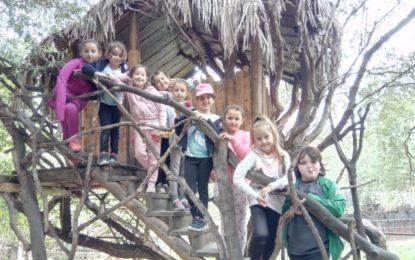 Excursiones del Laguna Youth Club de Gibraltar a España