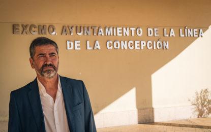 Populares linenses lamentan que responsables de la Junta vengan a La Línea y no cuenten con el Grupo Municipal del Partido Popular