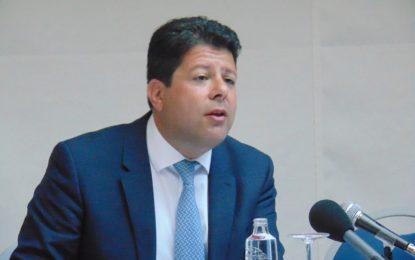 El Ministro Principal comparece para analizar las reuniones mantenidas en Londres con Theresa May, Boris Johnson, Jeremy Hunt y con funcionarios iraníes