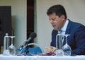 Constructiva reunión del Ministro Principal con funcionarios iraníes sobre el Grace 1