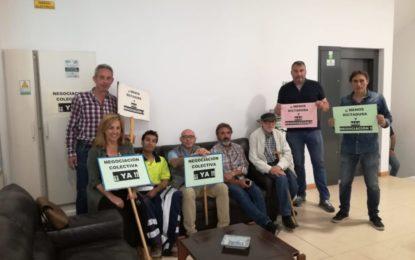 El PSOE de La Línea habla de plenos a horas «imposibles» como el desarrollado esta mañana