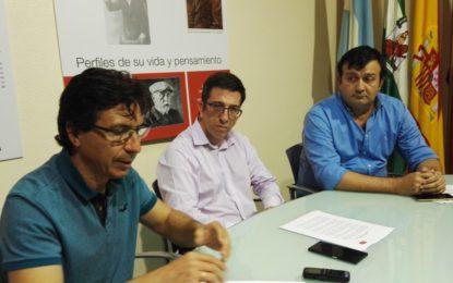 El PSOE de La Línea realiza un balance «muy negativo» de la gestión de Juan Franco y el Partido Popular
