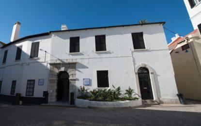 El Museo de Gibraltar anuncia su día de puertas abiertas