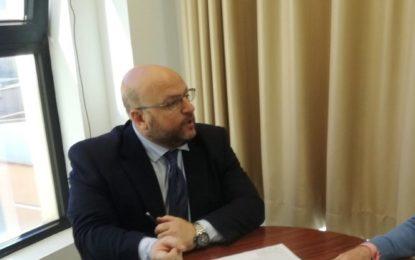 La Junta muestra su extrañeza por las declaraciones de Juan Carlos Valenzuela