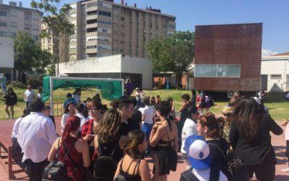 Ochocientos jóvenes participan en el VIII Orgullo Friki en la Casa de la Juventud