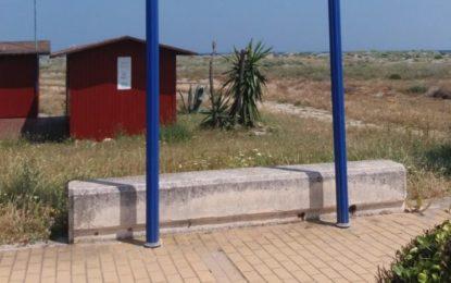Fran López: «Desde Ciudadanos le ofrecemos al Consistorio nuestra ayuda para trabajar en la recuperación de la bandera azul de la Playa de Sobrevela»