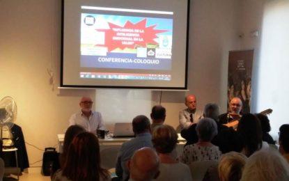 Éxito de la conferencia sobre inteligencia emocional de Juan Rodríguez en el Museo Cruz Herrera