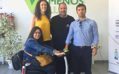 Paga Menos Luz colabora con la Asociación de Esclerosis Múltiple del Campo de Gibraltar