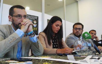"""Presentado el """"Primer Torneo de La Amistad"""" de futbol femenino que se celebrará entre La Línea de la Concepción y Gibraltar el próximo mes de agosto"""