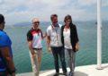 El Ayuntamiento felicita al Puerto Alcaidesa Marina por su séptima bandera azul