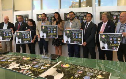 """El lunes comienza el Primer Torneo de la Amistad """"La Línea-Gibraltar"""" de Fútbol Femenino"""