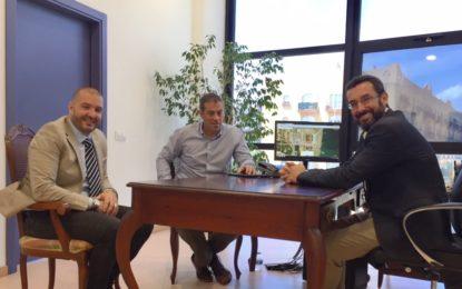La Real Balompédica Linense quiere construir un nuevo estadio de fútbol y un campo para equipos filiales