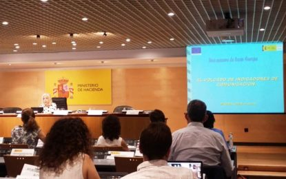 La gestión de la comunicación de los fondos FEDER, tema de unas jornadas en la que participa el ayuntamiento
