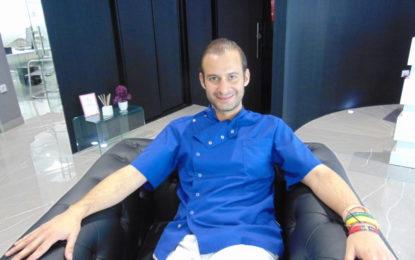 Antonio Espinel anuncia la creación de la Fundación Doctor Espinel para ayudar a personas sin recursos económicos