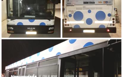 Movilidad Urbana informa del servicio extraordinario de autobús urbano durante la feria