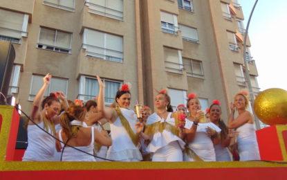 El Ayuntamiento saca a licitación un contrato para la ubicación de sillas en la Cabalgata y actos de la Velada y Fiestas