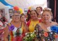 Las mujeres se hacen dueñas de las casetas de la Feria de La Línea