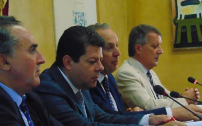 Las primeras reuniones Comités de cooperación entre Gibraltar y España terminan con un espíritu constructivo y optimista
