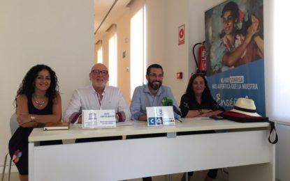 Cultura y Unesco presentan el curso gratuito sobre estrés, ansiedad y depresión, que impartirá Juan Rodríguez en el Cruz Herrera