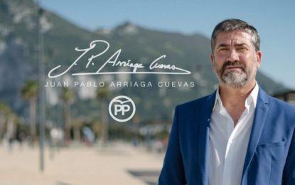 Arriaga considera que los trabajadores transfronterizos deben ser el eje de la reunión del alcalde con el ministro de Exteriores