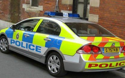 El Departamento de Investigación Criminal arresta a cuatro hombres por intentar robar tuberías de cobre