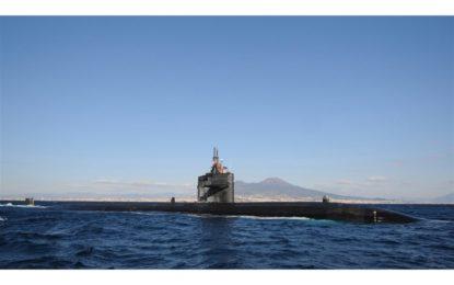 El submarino estadounidense USS Newport News realizará hoy una parada logística en Gibraltar