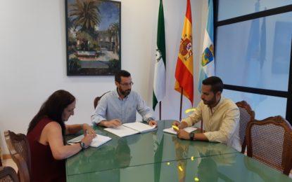 El Ayuntamiento prepara los actos conmemorativos por el 150 aniversario de La Línea