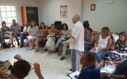 La Comisión Local de Impulso Comunitario para la redacción del Plan Local de Intervención en Zonas Desfavorecidas establece su composición y funcionamiento