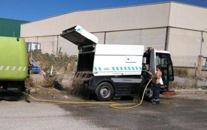 Ciudadanos La Línea pide responsabilidades al Ayuntamiento por los vertidos de productos químicos en el alcantarillado